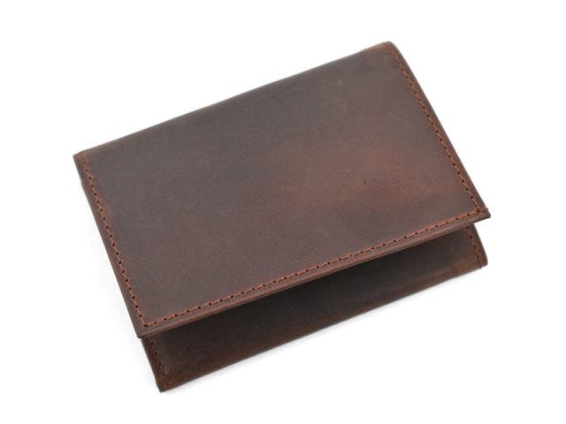 PRESSo(プレッソ)コンパクト財布「プレリーギンザ」NP70010