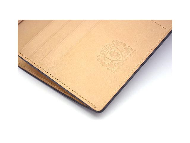 JUWEL Cordovan(ジュエルコードバン)  長財布 「プレリーギンザ」 NPJ1042 特徴