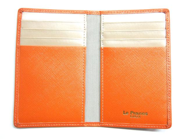 Bijue(ビジュー) カードケース 「ル・プレリー 」 NPL1755  特徴