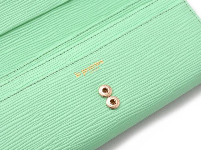 Refined(リファイン)長財布 「ル・プレリーギンザ」 NPL5014 商品特徴