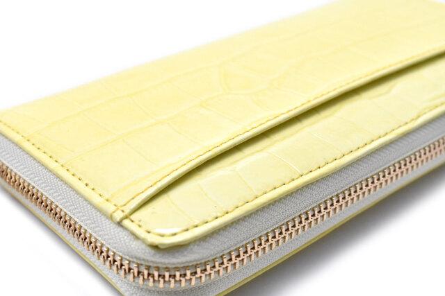 COCCO(コッコ) ラウンドファスナー長財布 「ル・プレリーギンザ 」 NPL9114 商品特徴