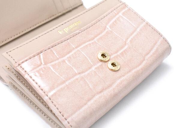 COCCO(コッコ) 二つ折り財布(小銭入れあり) 「ル・プレリーギンザ 」 NPL9313 商品特徴