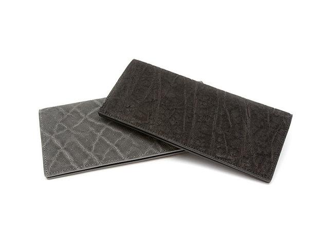 GINZAエレファント 長財布(小銭入れなし) 「プレリーギンザ」 NPM1136 イメージ画像