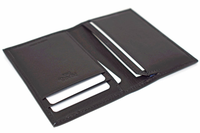 Glove high soft leather(グローブハイソフトレザー) 薄型名刺入れ「プレリーギンザ」 NPM4385 イメージ画像
