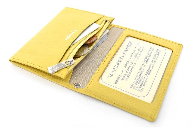 Commodity(コモディティ) カードケース(大)「 「ル・プレリーギンザ」 NPS5455 商品特徴