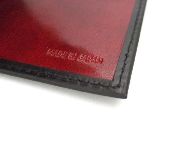 Victoria(ビクトリア) 二つ折り財布(小銭入れなし) 「プレリーギンザ」 NPT5212 特徴