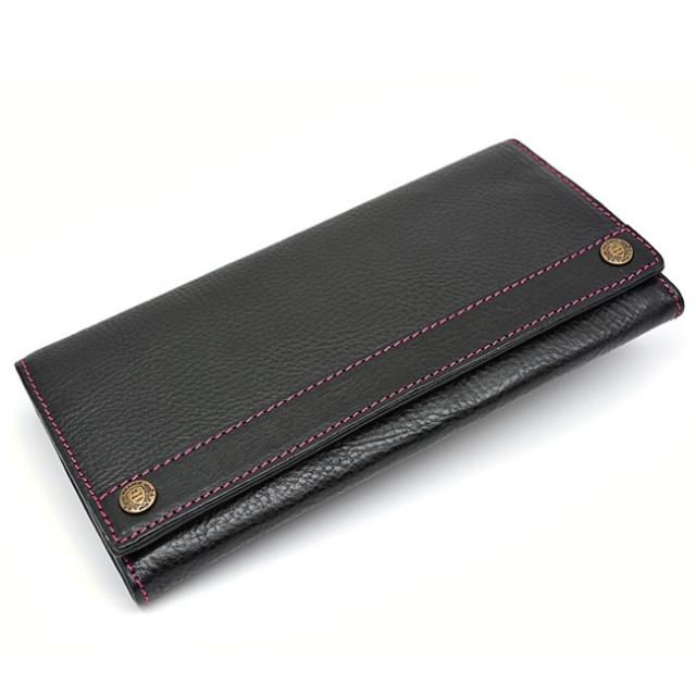 NPF3013 グスト 長財布  「プレリートラディショナルファクトリー」