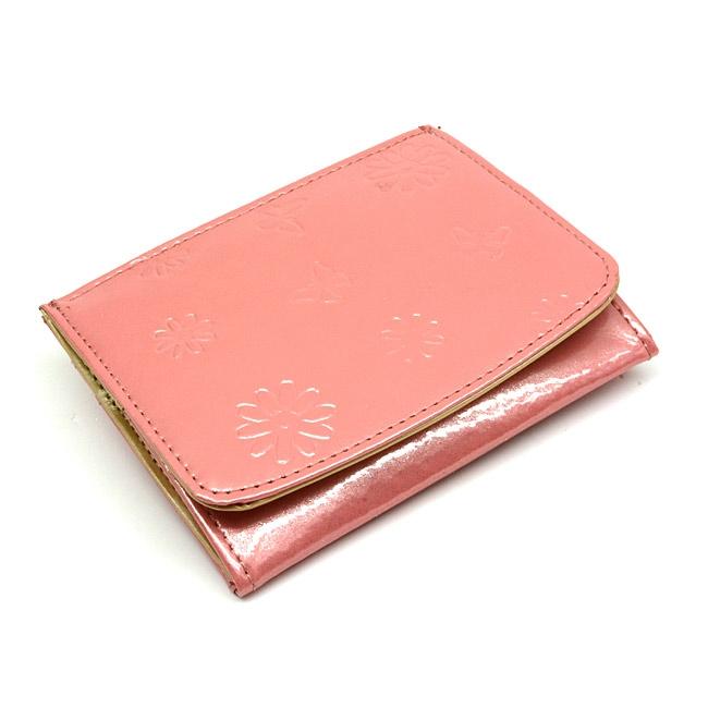 ユリシス 小銭入 「ル・プレリー」 NP22460 ピンク