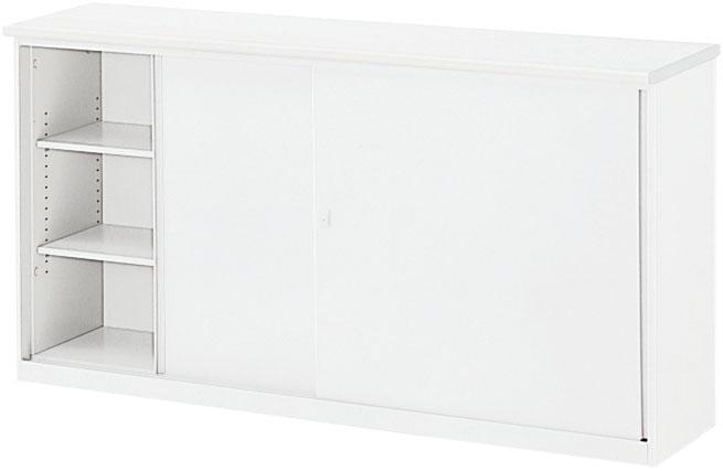 内田洋行 VISIT-standard ハイカウンター HCSH-18 引戸タイプ/SH型 W1800×D440×H950mm