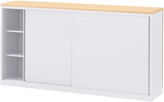 内田洋行 VISIT-Forest ハイカウンター HCSH-12 引戸タイプ/SH型 W1200×D416×H950mm