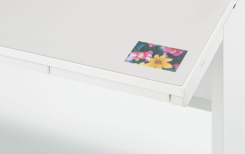 内田洋行 デスクマット ウチダシステムデスク用 FEED-R(フィードアール) 専用 147号 W1380×D693mm