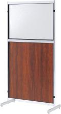 内田洋行 オフィススクリーン PS-9G型 W900×H1760mm