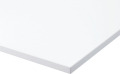 内田洋行 ユニット天板 木製タイプ(メラミン化粧板、エッジABS樹脂) 幅900mm×奥500mm×高18mm