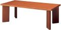 内田洋行 役員用家具 EDファニチュア HRシリーズ ミーティングテーブルRCT-8018型 W1800×D900×H700mm