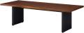 内田洋行 役員用家具 EDファニチュア MXVシリーズ ミーティングテーブル RCT-XV24型 W2400×D1000×H720mm