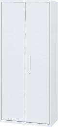内田洋行 ハイパーストレージ スタンダードタイプ マジック扉書庫 HS MT-21(C) 6段 下置き用 W900×D450×H2100