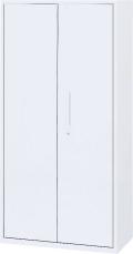 内田洋行 ハイパーストレージ スタンダードタイプ マジック扉書庫 HS MT-18(C) 5段 下置き用 W900×D450×H1800