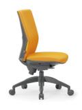 アイコ オフィスチェア OS-2225(FG2)布張り ミドルバック 肘なしタイプ