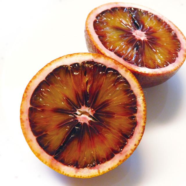 レッカーバロンの尾道産ブラッドオレンジ モロのジャム