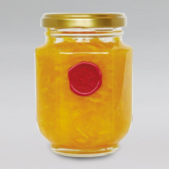【尾道産】旬のいよかんと完熟レモンのジャム ソース仕立て「E0001」