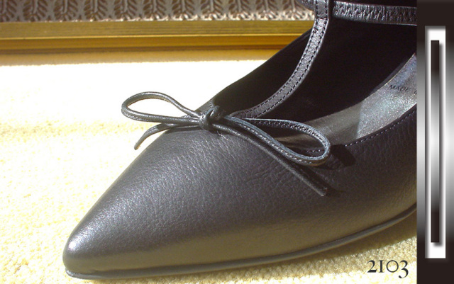 legata 靴 レディース靴 パンプス ローヒール ラウンドトゥ
