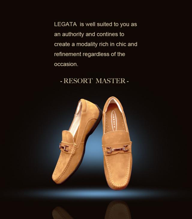レガータ 靴 メンズ靴 ビット ロファー