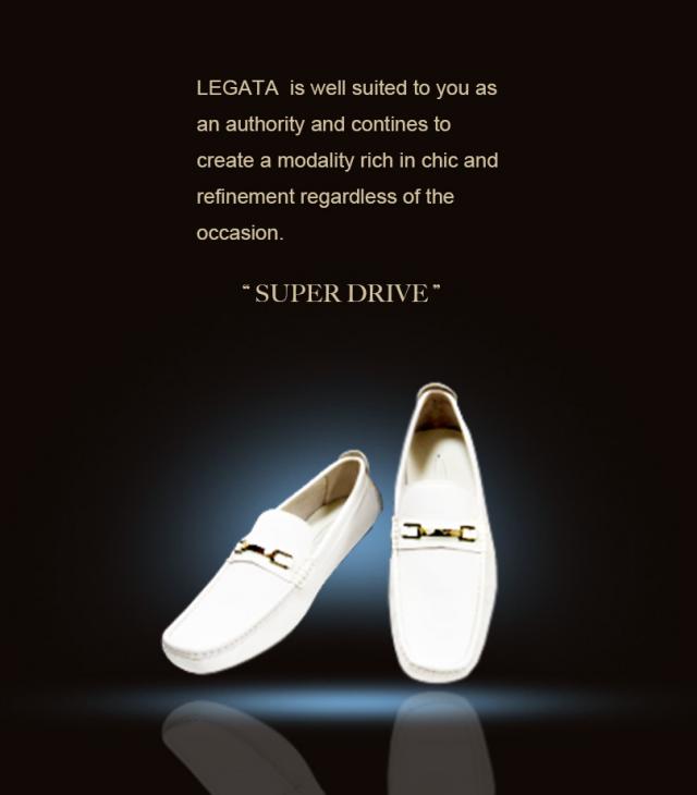 レガータ 靴 メンズ靴 ビット ロファー ドライビング