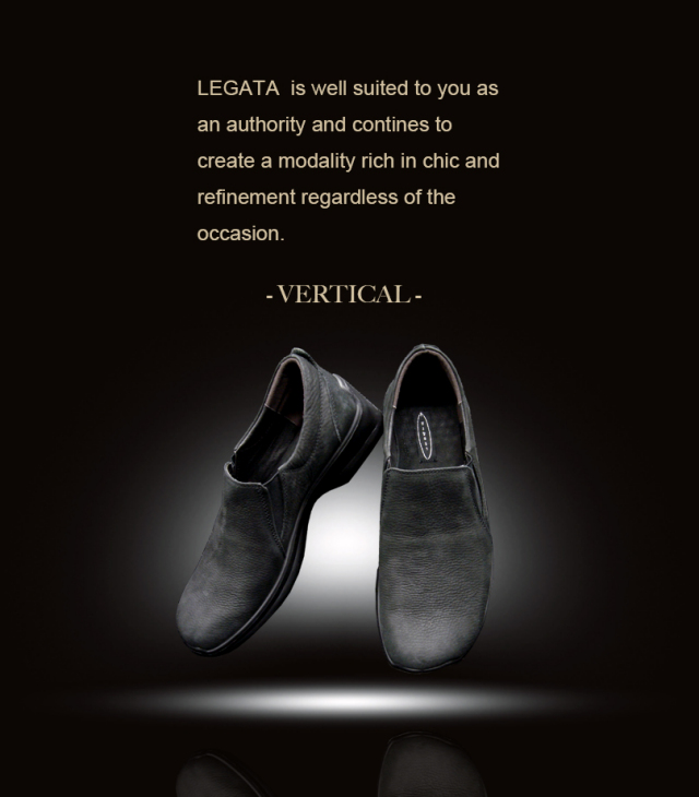 レガータ メンズ靴 イタリアン モック