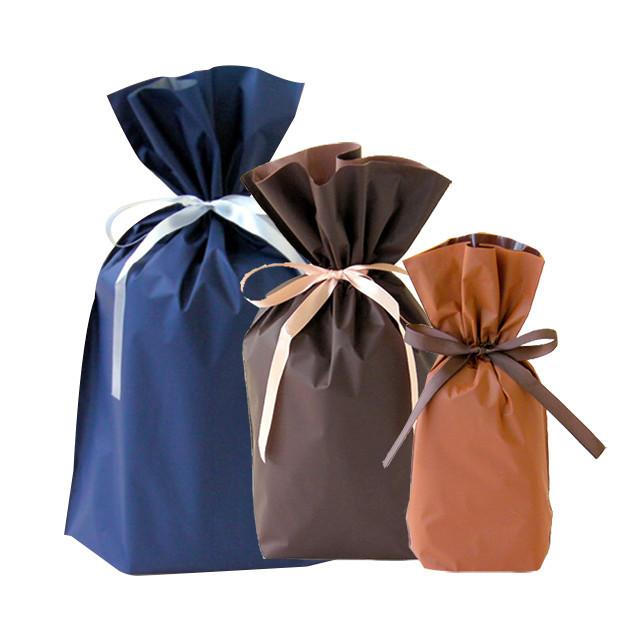 プレゼントにピッタリなギフト用ラッピング袋