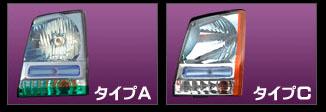【スズキ】【ワゴンR】MH21S&MH22S アイラインフィルム【メール便可】