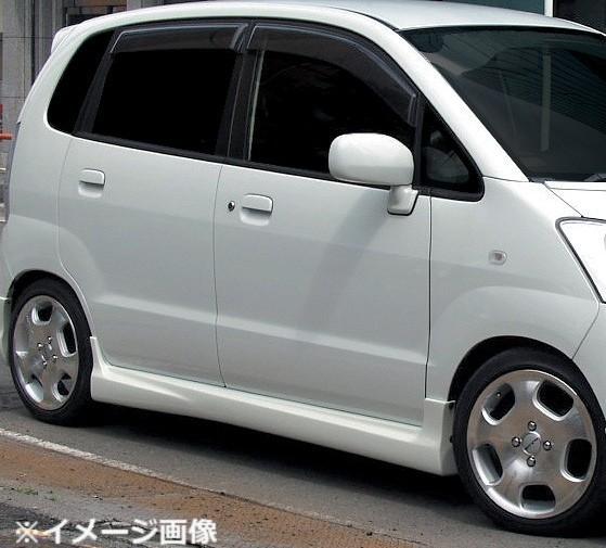 【塗装済】モコ・MG21S サイドステップ LYSシリーズ