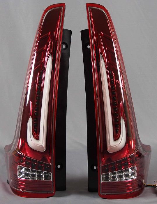 【販売終了】【ニッサン】【DAYZ】B21W(H25.6~) LEDテールランプ レッド