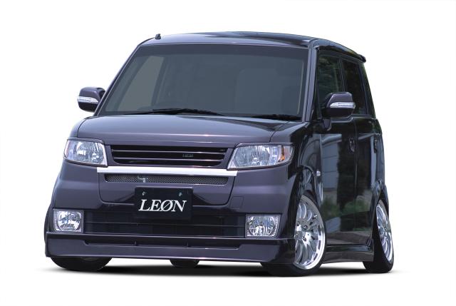 ゼストスポーツ JE1/JE2(フォグランプ有り車) フロントスポイラー LYSシリーズ