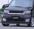 【塗装済】ゼストスポーツ JE1、JE2(フォグランプ有り車) フロントハーフスポイラー LYSシリーズ