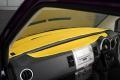 【三菱】【ekワゴン】H81W ダッシュボードマット