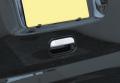 【ホンダ】【N-BOX】JF1,2 クロームメッキパーツ リアドアノブカバー【メール便可】