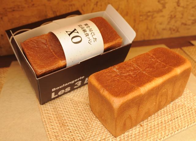 XO食パン