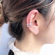 デュー 37 3セット イヤーカフ シルバー925,DIEU 3Set Ear cuffs Silver 925
