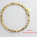acopinaco 08 shabby bits bracelet シャビー ビッツ ビジュー ブレスレット アコピナコ