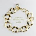 acopinaco 30 オリガミ アンクレット ゴールド,アコピナコ ORIGAMI Anklet Gold,パーティ アクセサリー