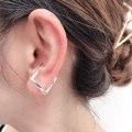 デュー 39 スクエア イヤーカフ シルバー925,DIEU Square Ear cuffs Silver 925