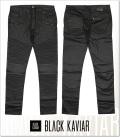 BLACK KAVIAR(ブラックキャビア)
