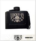 LUCKY13(ラッキー13)