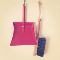 【REDECKER】BRUSH & DUSTPAN instagram