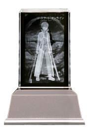 再販 ソードアート・オンライン プレミアムクリスタルシリーズ 全4種