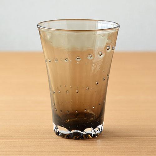 ヒカリヒトスジ グラス(セピア)/小林 亮二