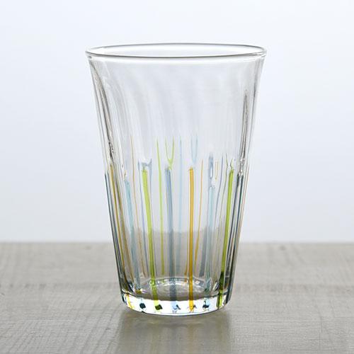 ソーダライングラス(ロング)/小林 亮二