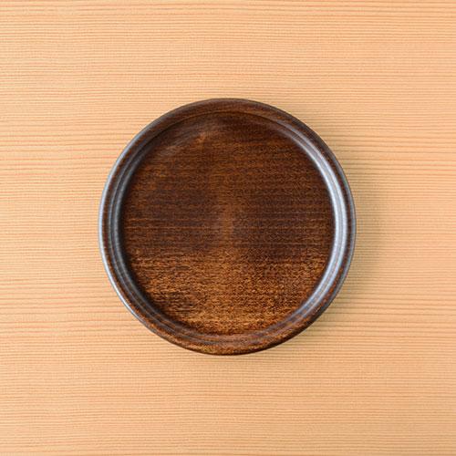 シェーヌ・ドゥ プチプレート【木製】/OakVillage