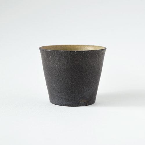 灰釉 そばちょこ【陶器・粉引】/十河 隆史(T-POTTERY)