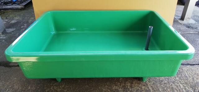 【消費税込】らんちゅう水槽(高脚式) FR-400 10台限定特価中